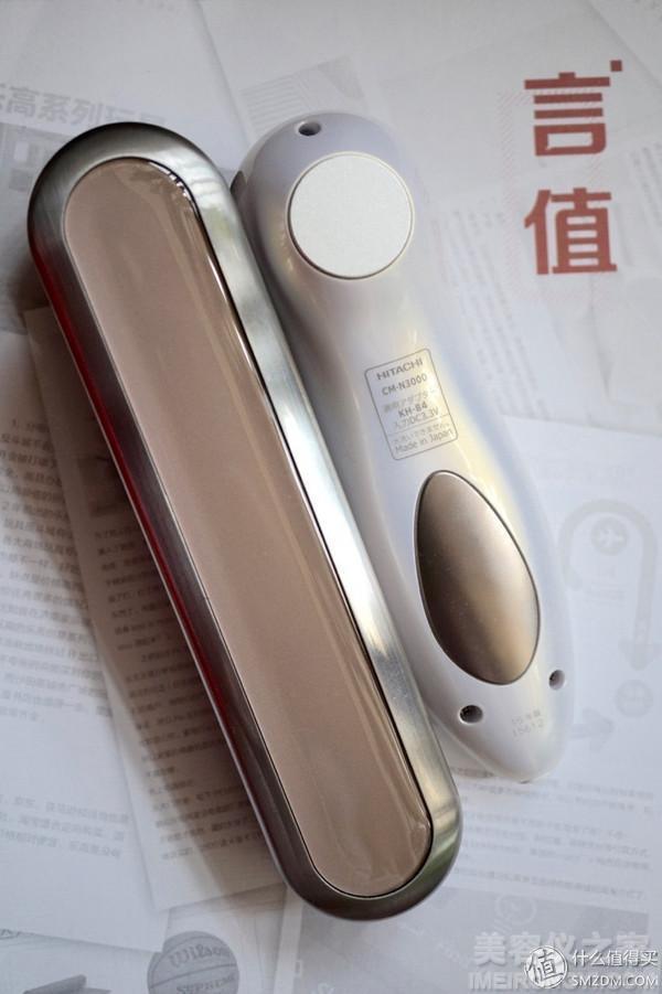 女博士科学解析射频美容仪:YA-MAN 雅萌 HRF-10T RF美容仪评测报告