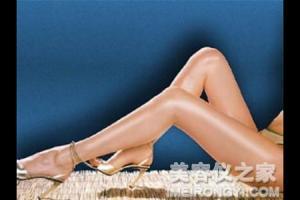 久坐族最经典的黄金瘦腿方案